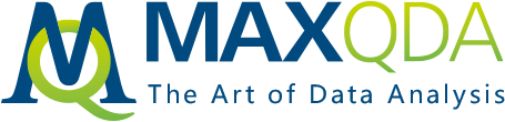 MAXQDA – The Art of Data Analysis